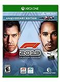 F1 2019 Anniversary Edition (輸入版:北米)- XboxOne