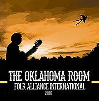 Oklahoma Room at Folk Alliance 2016