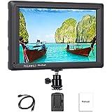 "FEELWORLD FW279 7"" Ultra 2200nit Brightness Camera Field Video Monitor Daylight Viewable Full HD 1920x1200 4K HDMI Input Outp"