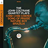 John Coltrane Quartet Plays (Reis) (Rstr) 画像