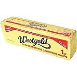 新西兰产 草饲黄油 无盐1千克 冷冻