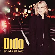 GIRL WHO GOT AWAY (DELUXE) (GOLD SERIES)