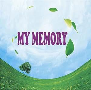 80周年記念企画:マイ・メモリー