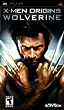 X-Men Origins: Wolverine (輸入版) - PSP