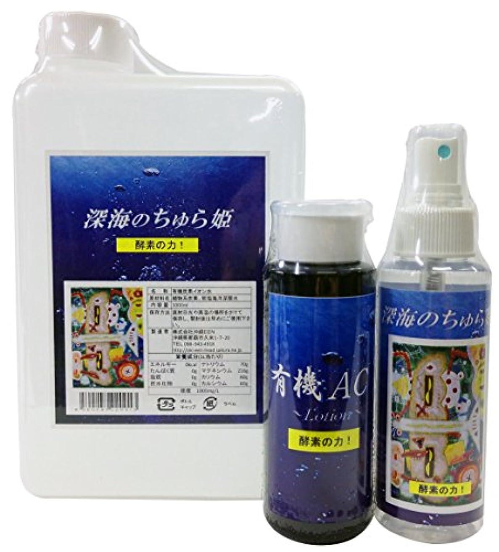 マイルストーンおアロング全身パック 3点セット (詰替え用1Lボトル + ローション + スプレー100ml) 沖縄EEN 有機質炭素を配合した化粧水?ローションのセット
