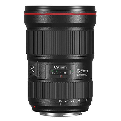 Canon 広角ズームレンズ EF16-35mm F2.8 L III USM