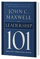 Successories 736991 Leadership 101 by John Maxwell Book [並行輸入品]