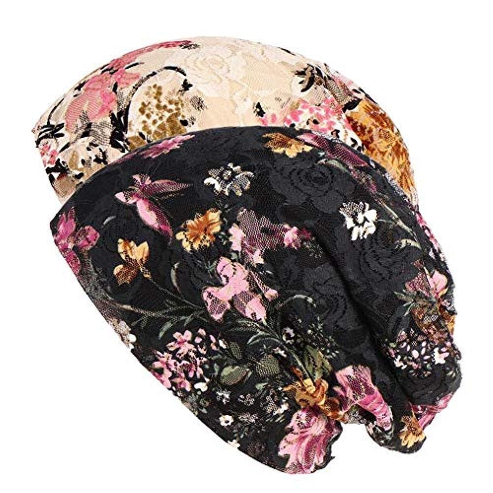 孤独な共和国親指ヘッドスカーフ レディース ビーニーハット レディース 柔らかい 多用途 頭飾り 軽量 通気性 眠り、化学療法 、 キャンサーと脱毛症