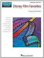 Disney Film Favorites (Hal Leonard Student Piano Library)