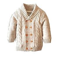 5899a8329dff1  美しいです  子供服 ガール カーディガン カットソー ニット 厚手 秋 冬 新番 カジュアル