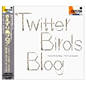 さえずり鳥ブログ