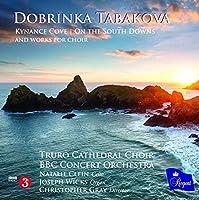 Kynance Cove-choral Works: C.gray / Bbc Concert O Truro Cathedral Cho Clein(Vc) J.wicks(Organ)