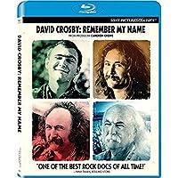 David Crosby: Remember My Name [Blu-ray] [並行輸入品]