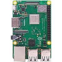 RSコンポーネントRaspberry Pi 3 B +マザーボード