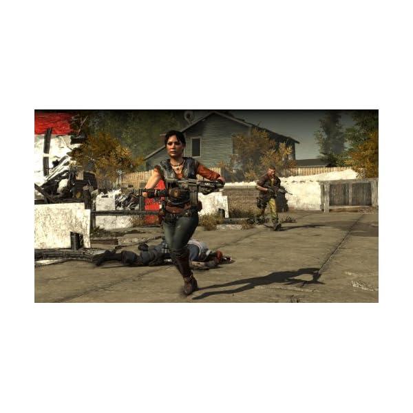 Homefront (輸入版) - Xbox360の紹介画像24