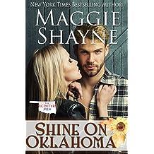 Shine On Oklahoma (Bliss in Big Falls Book 4)