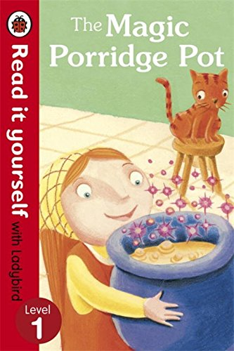 Read It Yourself the Magic Porridge Pot