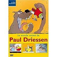 Animation World of Paul Driessen【DVD】 [並行輸入品]