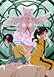 偽物語&猫物語(黒)Blu-ray Disc Box(完全生産限定版)[Blu-ray/ブルーレイ]
