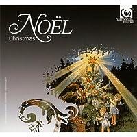 Noel-Christmas Edition Sampler