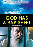 God Has a Rap Sheet [DVD] [Import]
