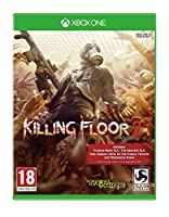 Killing Floor 2 (Xbox One) (輸入版)