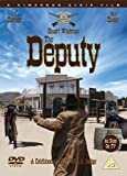 JILL STUART The Deputy [DVD] by Stuart Whitman