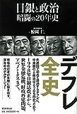 「日銀と政治 暗闘の20年史」販売ページヘ