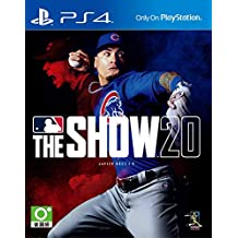 Mlb The Show 20 - Playstation 4