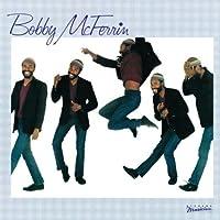 Bobby Mcferrin by Bobby McFerrin (1988-11-07)