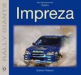 自動車洋書「Subaru Impreza」スバル インプレッサ