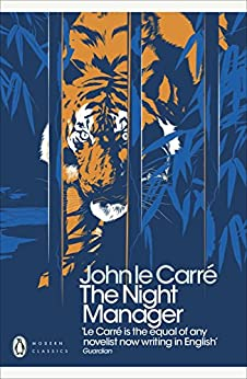 The Night Manager (Penguin Modern Classics) by [le Carré, John]