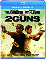 2 Guns/ [Blu-ray] [Import]