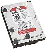 WD HDD 内蔵ハードディスク 3.5インチ 3TB WD Red WD30EFRX/SATA3.0/3年保証