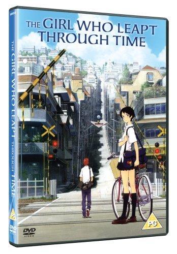 時をかける少女 / The Girl Who Leapt Through Time 英語版[DVD] [Import]