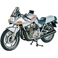 タミヤ 1/6 オートバイシリーズ No.25 スズキ GSX 1100S カタナ プラモデル 16025