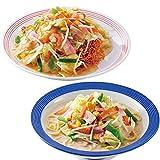リンガーハット「長崎ちゃんぽん&皿うどん」8食セット/16食セット
