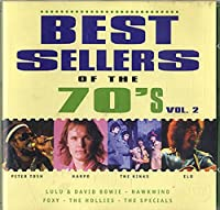 Best Sellers 70`s Vol.2