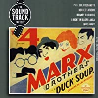 Marx Brothers: Duck Soup