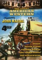 Great American Westerns 4 [DVD] [Import]
