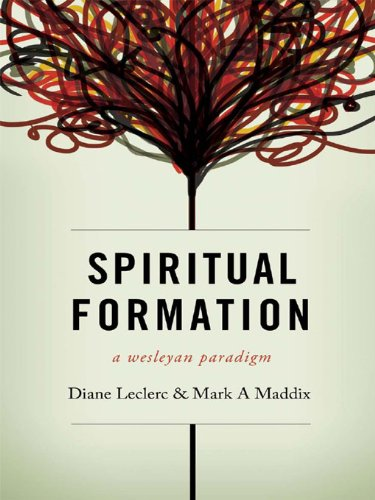 book review spiritual formation as it the James mccullough recently received his phd from st andrews, and sense and spirituality: the arts and spiritual formation comes out of his dissertation.