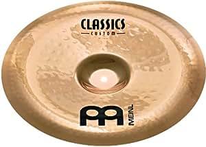 """MEINL マイネル Classics Custom シリーズ チャイナシンバル 16"""" China CC16CH-B 【国内正規品】"""