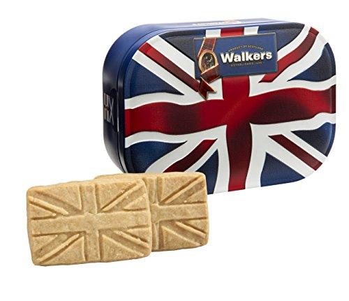ウォーカー ユニオンジャック缶 #1888 120g