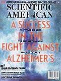 Scientific American [US] April 2017 (単号)
