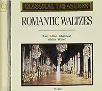 Romantic Waltzes Classical Treasures (1997-05-03)
