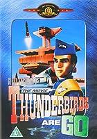 Thunderbirds Are GO [DVD]