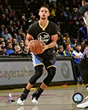 "Stephen Curry Golden State Warriors 2015-2016 NBA Action Photo (Size: 8"" x 10"")"