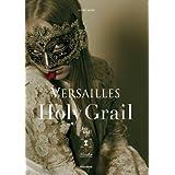 スコア・ブック Versailles/Holy Grail (CD付き)