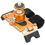 METRIX カメラマウント デジカメ用コンパクト アクションマウント (ボール雲台付) PS-13B オレンジ PS-13B-D