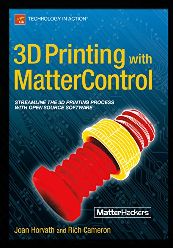 3D Printing with MatterControl (English Edition)